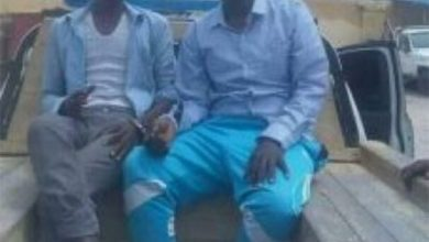 Photo of Somali intelligence agency arrests two Islamic State members in Mogadishu