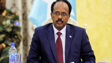 Somali leader urges calm after clashes in disputed north