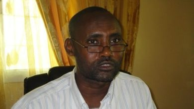 Photo of Somalia's chief justice sacked as a part of judiicial reform