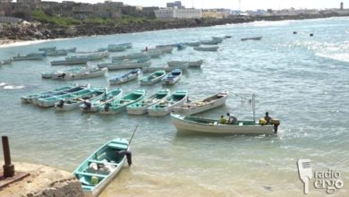 Photo of Banadir fishermen go missing as locals blame illegal foreign trawlers