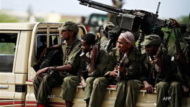 Photo of Gunmen kidnap German nurse in Somalia capital