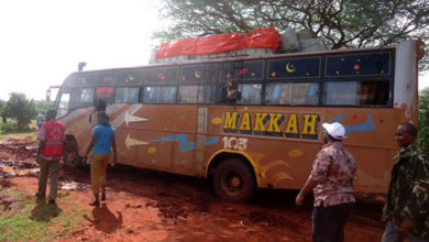 Photo of Kenya: 4 people killed in Mandera Al Shabaab attack