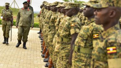 Photo of Somalia is not ready for AMISOM handover-UPDF