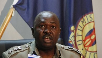 Kenyan police issue terror alert a week before Ramadan