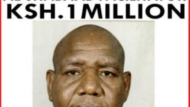 Wanted Al Shabaab Facilitator Arrested In Kenya