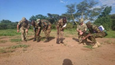 Photo of UK Training Kenyan Troops In Somalia To Counter IEDs