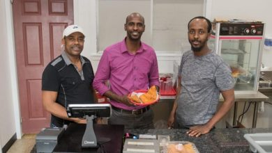 MN: Somali markets grow popular in Mankato