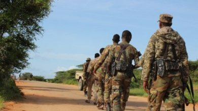 Photo of Four soldiers killed in al-Shabab attack in Somalia
