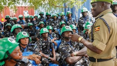 Somalia, UN launch new policing structure to boost security