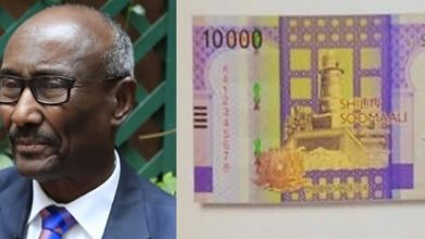 Photo of Somalia to print new currency with highest denominations