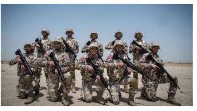 Photo of Turkish Military in Qatar: Bonds of mutual trust