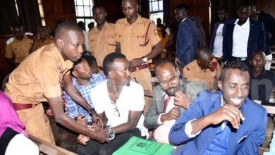 UGANDA: Court to view exhibits in al-Shabaab terrorism trial