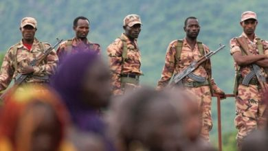 Photo of Anti-terror law talks underway in Ethiopia