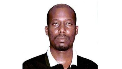 Photo of Somali kidnapper gets 15-year sentence