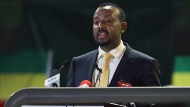 Photo of Ethiopian PM admits country needs to tackle debt issue