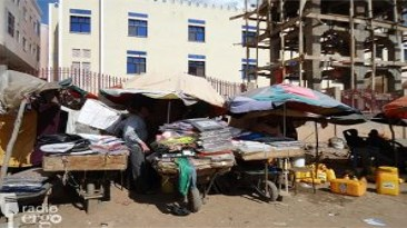 Photo of Families in Elbarde, Bakool region, miss meals as shilling loses value and food becomes short