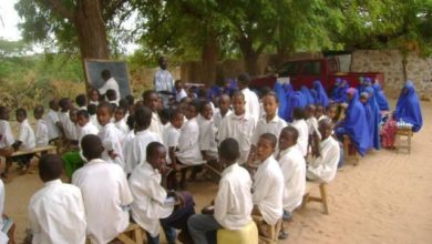 Photo of Storm-hit Somaliland Students Worried About Exam Prospects