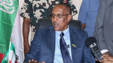 Photo of Somaliland bans operations of privately owned newspaper