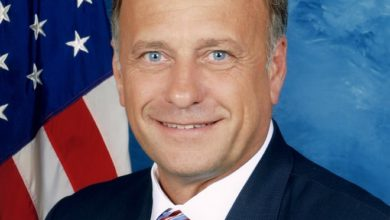 Congressman Steve King says Somali Muslims not welcome in district's meat-packing plants