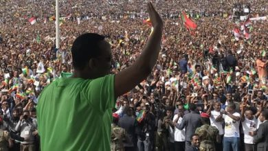 Ethiopia:Nine arrested in attack on Abiy rally; 165 injured