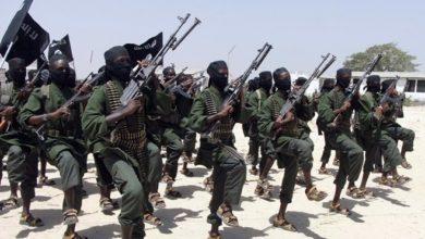 Photo of U.S. airstrike kills 12 Al-Shabaab militants outside Mogadishu