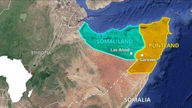 Photo of Al-Shabab Raid on Somalia Military Base Kills Several Soldiers