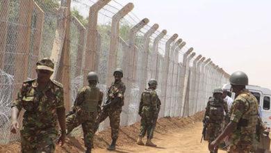 Photo of Big loses as Kenya-Somali border remains shut