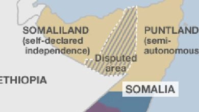 Photo of Somaliland and Puntland border dispute rages on