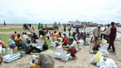 Photo of UAE delivers aid to 30,000 people in Somalia