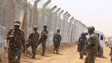 Traders complain of big loses as Kenya-Somali border remains shut