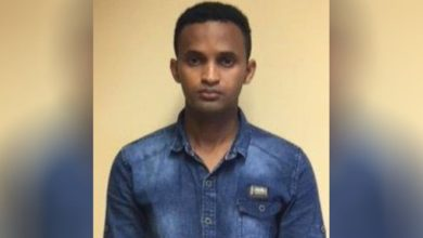 Photo of Police appeal over missing Somali teenager