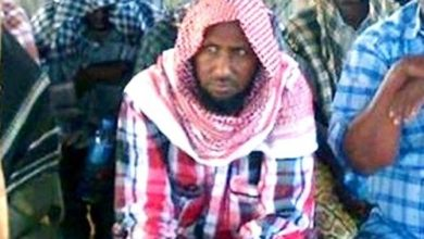 Photo of UPDATE: Al-Shabaab leader reportedly dies due to Illness