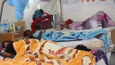 Photo of Free fistula surgery in Borama hospital gives suffering Somali women their lives back