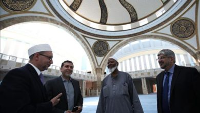 Photo of US Muslim leaders happy with Turkish election results