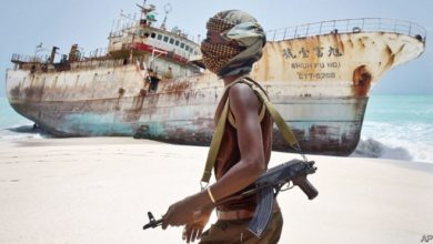 Photo of A new approach to Somali pirates frees more hostages