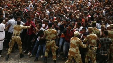 Ethiopian police downplays security concerns ahead of mass rally in northern city