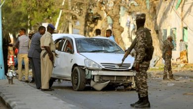 UN warns that Somalia's political unity at risk