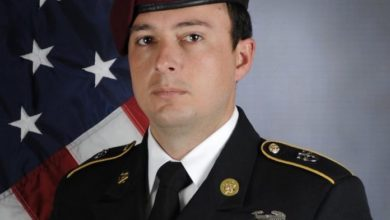 Photo of Pentagon identifies soldier killed by al-Shabaab extremists in Somalia