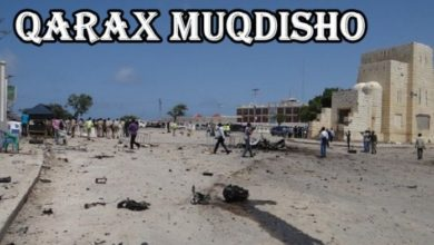 Photo of No Casualties As Car Bomb Goes Off In Mogadishu