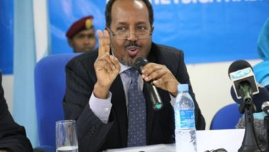 Photo of Somali president joins regional leaders in search for peace in South Sudan