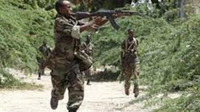 Photo of Somali Army Repulses Al-Shabaab Attack In Bardere Town, 9 Killed