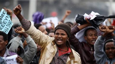 Ten dead as ethnic violence flares in Ethiopia