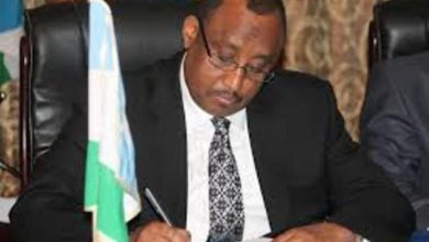 Puntland president sacks Intelligence and Security chiefs
