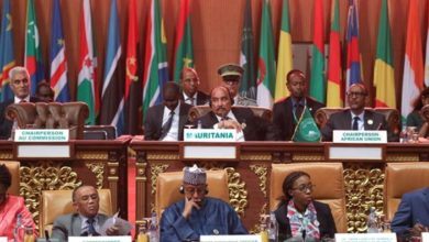 African Leaders Vow to Fight Safe Havens for Corrupt Funds