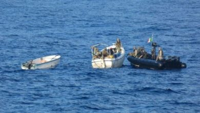 UN says anti-piracy fund has boosted maritime security in Somalia