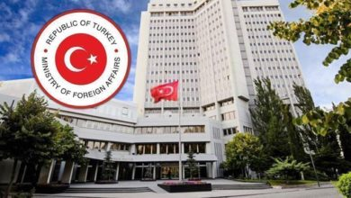 Photo of Turkey condemns deadly terror attack in Somalia