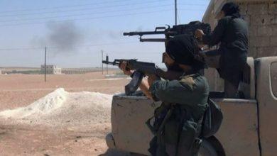 Senior Somali Commander of terror group Killed in Syria