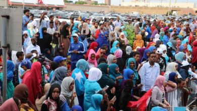 Nearly 40,000 gather to celebrate Somali Independence Day in Minneapolis