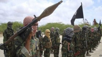 Photo of Convictions Upheld for Women Who Raised Money for Al-Shabab