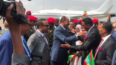 Photo of New dawn as Eritrea and Ethiopia chart path to peace, prosperity